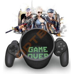 Кружка Game Over