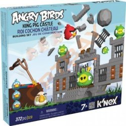 Angry Birds King Pig Castle